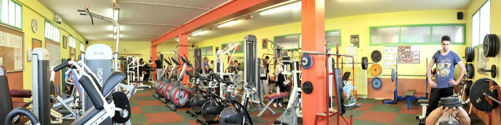 SAV Halterophilie Verdun musculation fitness